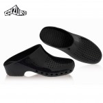 Calzuro Clogs Black