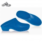 Calzuro Clogs Blue
