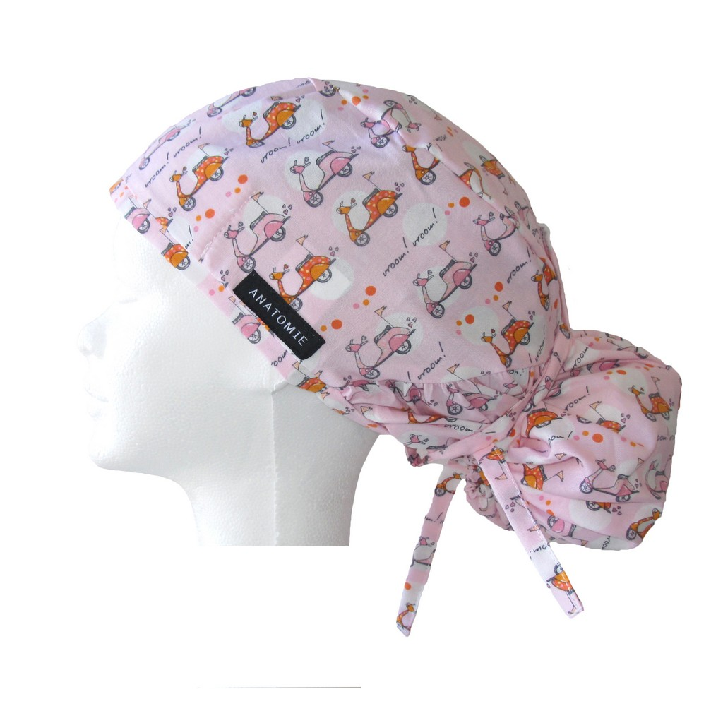 Surgical Cap ANATOMIE 1010