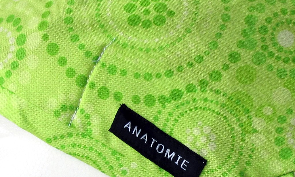 Surgical Cap ANATOMIE ANA1018 Detail