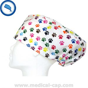 Surgical Caps Woman