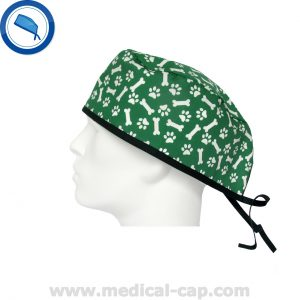 Surgical Caps 669