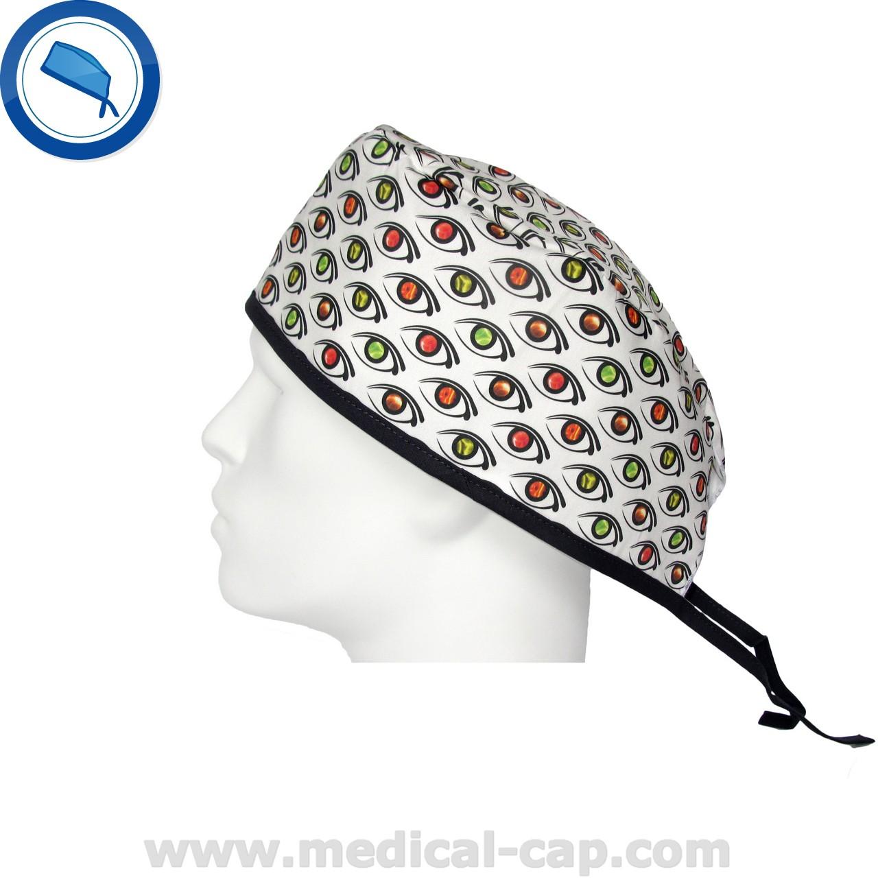 fef030f680f Opticians ophthalmologists Cap. Laser eye surgery – Man