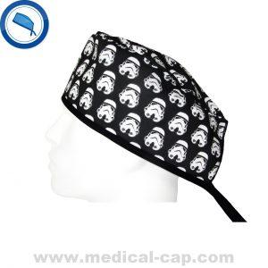 Surgical Caps Man